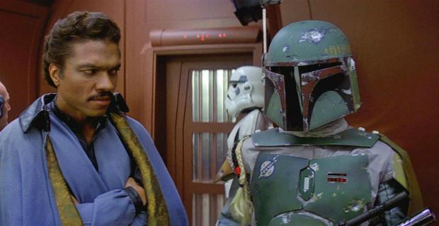 Boba Fett - Lucasfilm