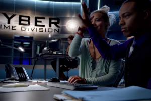 Why 'CSI: Cyber' Fails in Terms of Accuracy
