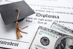 5 (Mostly Realistic) Life Events That Would Erase Your Student Loan Debt