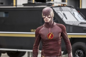 'The Flash': Which Major Season 1 Character is Coming Back?
