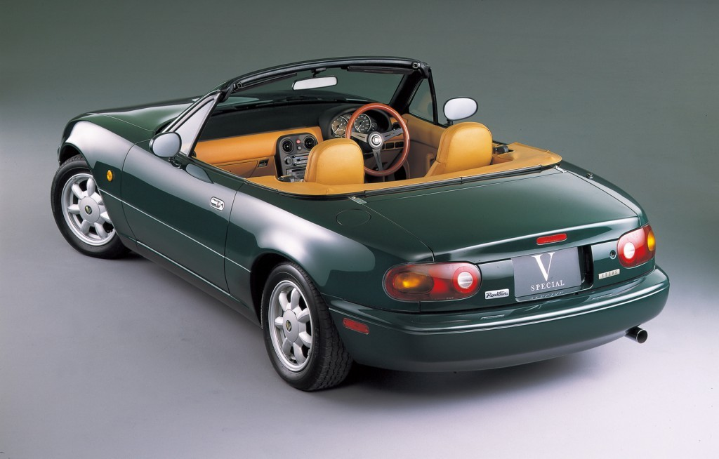 8 Best Performance Mazda Miatas Ever Built