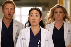 The Rise of Shonda Rhimes and TV Melodrama