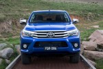 The New Toyota Hilux: The Type of Truck We're Missing in America