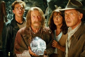 Why We Don't Need an 'Indiana Jones' Movie Reboot