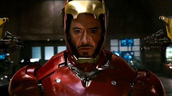 Iron Man | Marvel