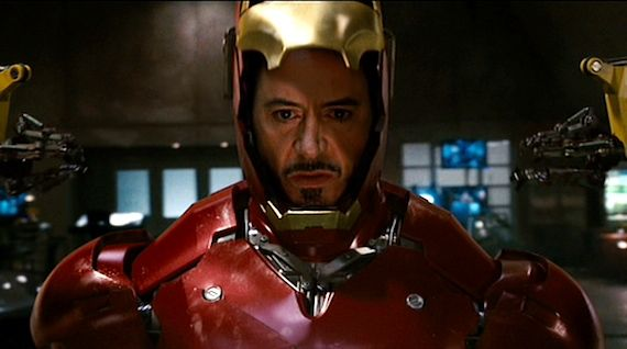 Iron Man | Marvel