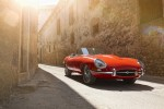 The Jaguar E-Type Is the Ultimate Sports Car of the Swinging '60s