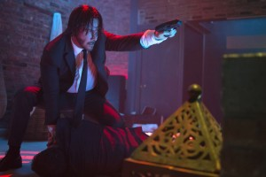 Here's Everything We Know About 'John Wick 3' and the 1 Thing You May Have Missed