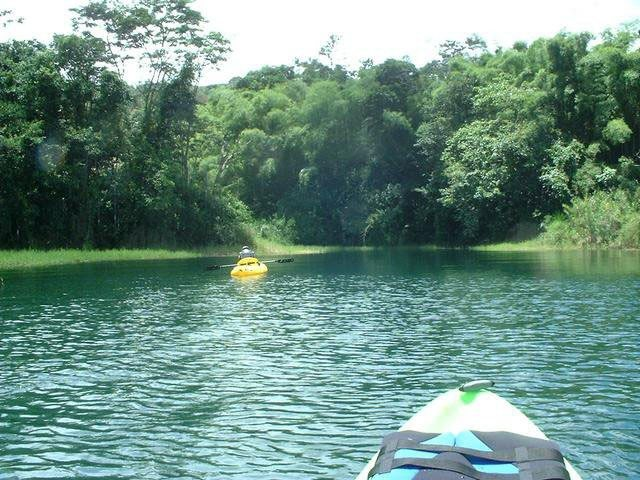 Lake Arenal, Costa Rica