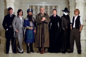 Comic Book Movie Flop To Be Rebooted: 'League of Extraordinary Gentlemen'