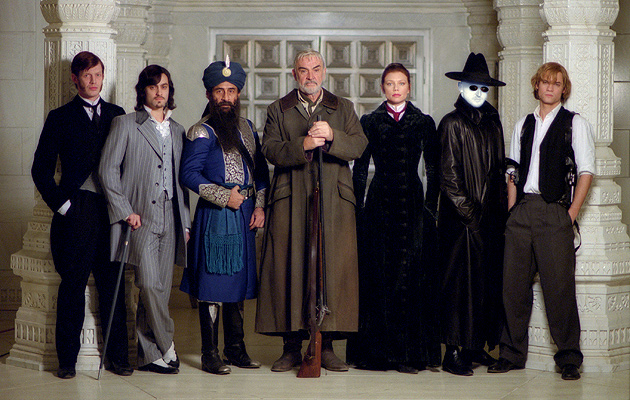 The League of Extraordinary Gentlemen - 20th Century Fox