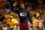 How Impressive is LeBron James' NBA Finals Streak?