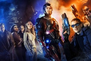 'Legends of Tomorrow' Will Be the 'Doctor Who' of Superhero Shows