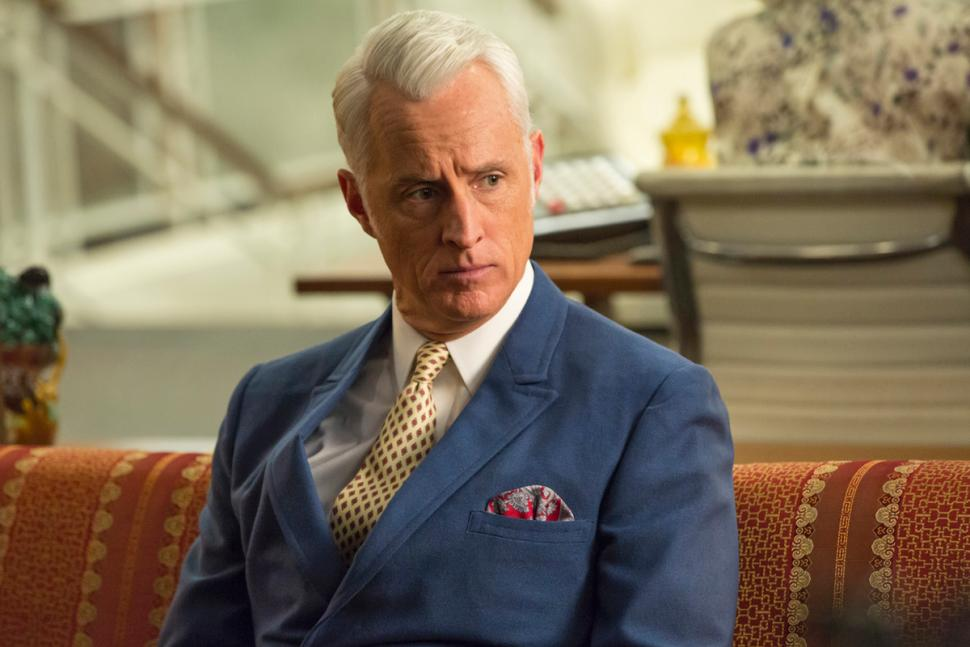 roger sterling, mad men