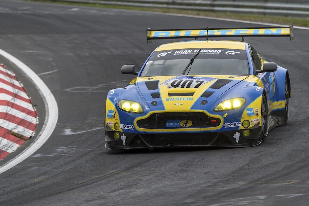 Source: Aston Martin