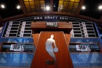 2015 NBA Mock Draft: Post-Lottery Edition