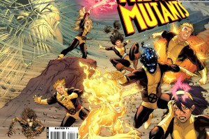 'The New Mutants': What We Know So Far About the 'X-Men' Spin-Off