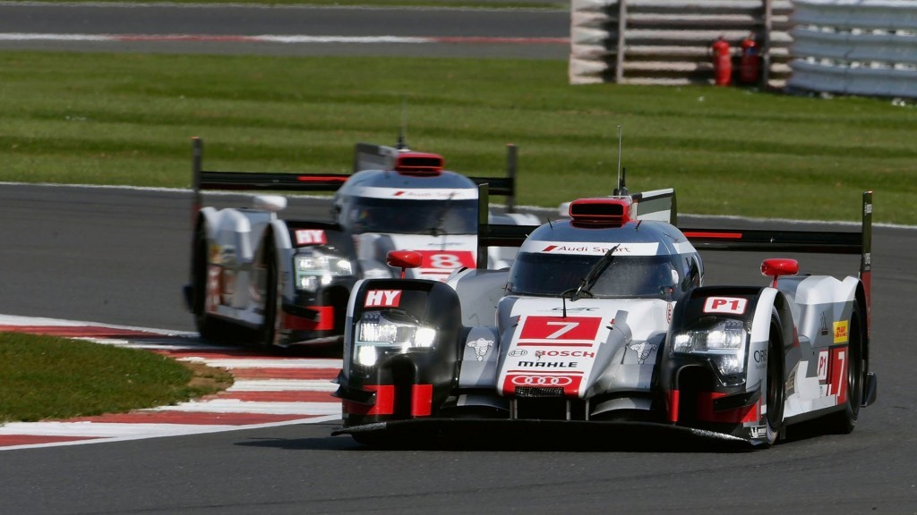 10 of the Greatest Cars to Ever Race at Le Mans