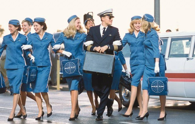 ABC's 'Pan Am.'