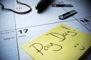 5 Ways to Stretch Your Paycheck Until Next Payday