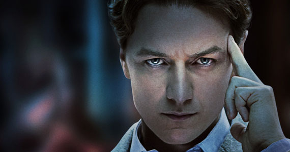 Professor Charles Xavier - X-Men