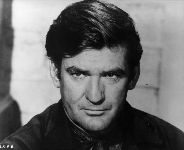 Rod Taylor | Hulton Archive/Getty Images