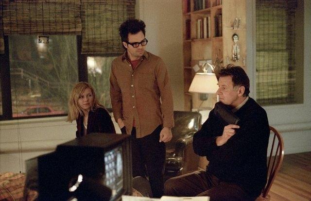 Kirsten Dunst, Mark Ruffalo and Tom Wilkinson in 'Eternal Sunshine of the Spotless Mind.'