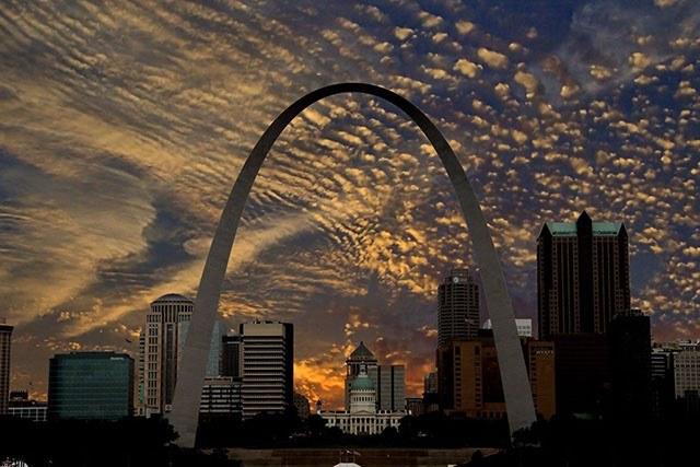 St Louis, MO