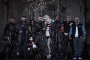 How a 'Suicide Squad' Movie Fits into the DC Universe