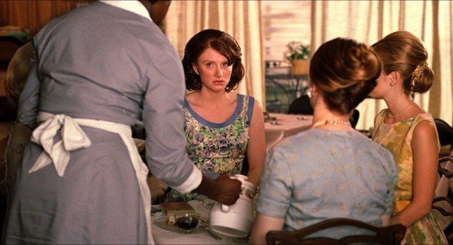 Bryce Dallas Howard as Hilly in 'The Help.'