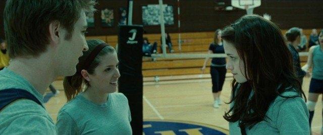 Anna Kendrick in 'Twilight.'