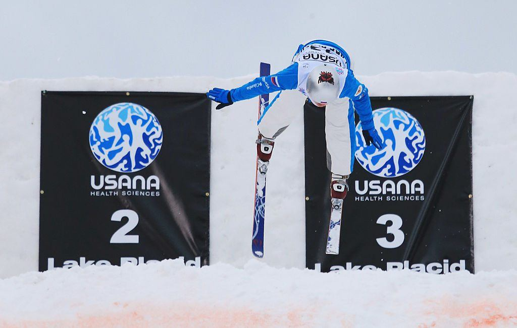 USANA Freestyle World Cup