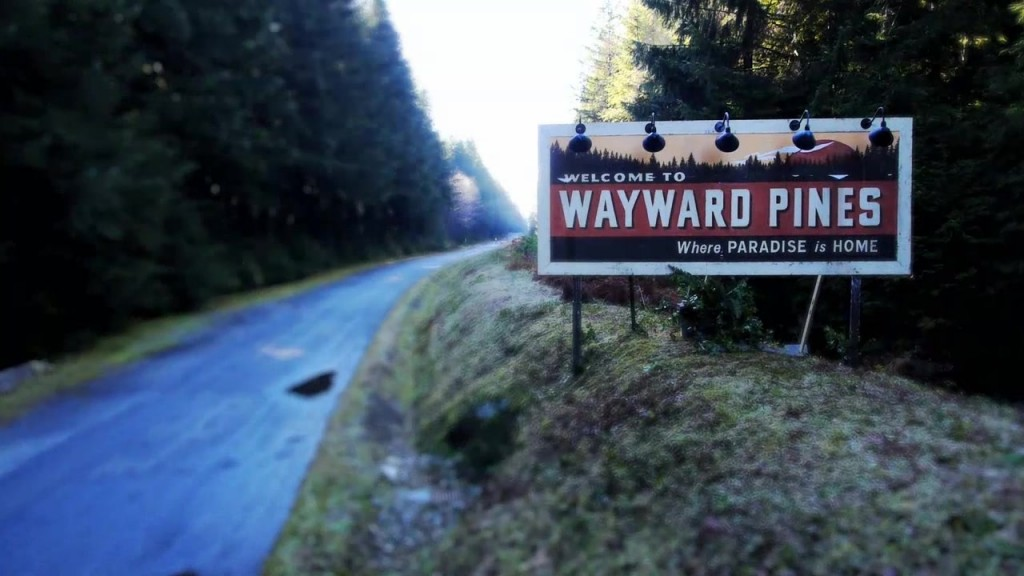 Wayward Pines   Fox