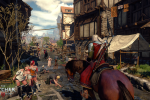 If You Like 'Game of Thrones,' You Have to See 'Witcher 3′