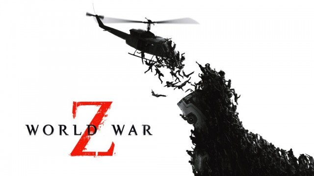 World War Z - Paramount Pictures