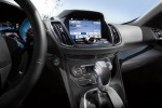 A Sneak Peak at Ford's All-New Sync 3 Infotainment System