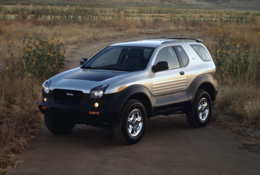 How Chevy and Isuzu Are Teaming Up For Something Big