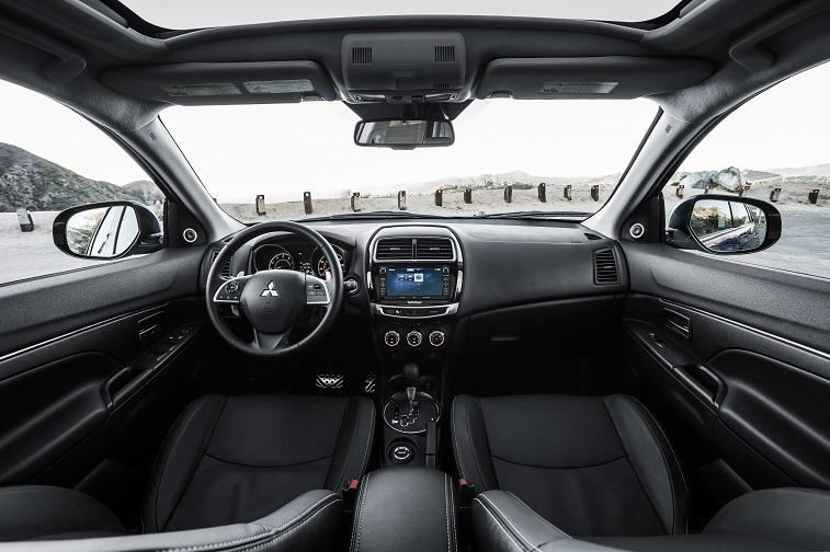 2015 Outlander Sport GT 2.4L