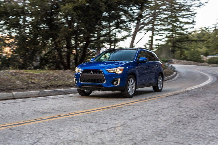The SUVs JD Power Ranked Worst for Dependability in 2018