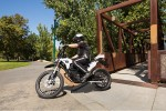 5 Reasons Electric Motorcycles Are Ideal for Police Work