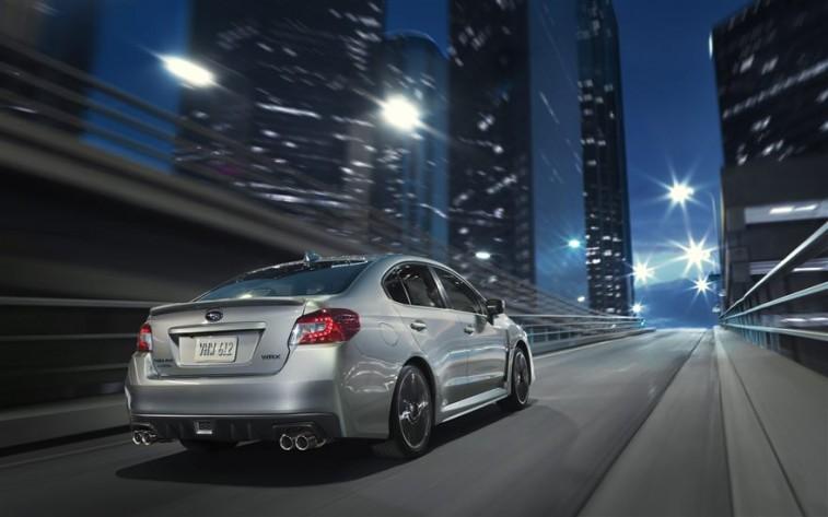 Source: Subaru