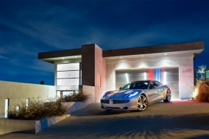 Former Tesla Rival Fisker Is Launching an Ambituous Comeback