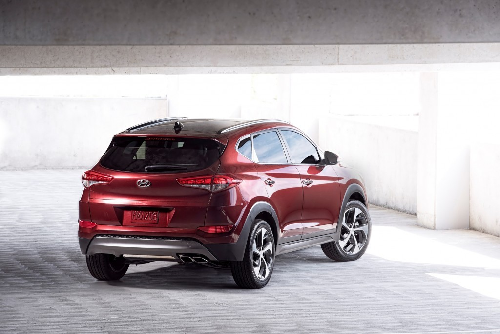 Car and drivers best and worst compact crossover suvs sciox Image collections