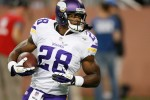 NFL Rumors: 7 Potential Landing Spots for Adrian Peterson
