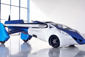 Flying Cars Are Coming, and They're Closer Than You Think