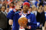NBA: Why the 76ers Should Bring Allen Iverson Into the Front Office