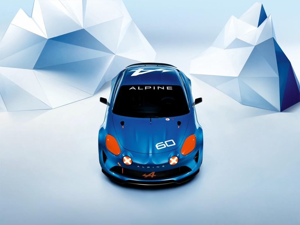 Source: GREG WHITE/SID LEE/Renault