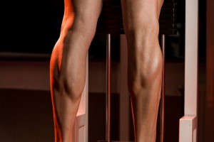 Get Rid of Bird Legs: 3 Easy Exercises for Stronger Calves