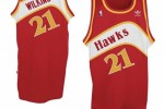 The 5 Best NBA Throwback Jerseys Ever