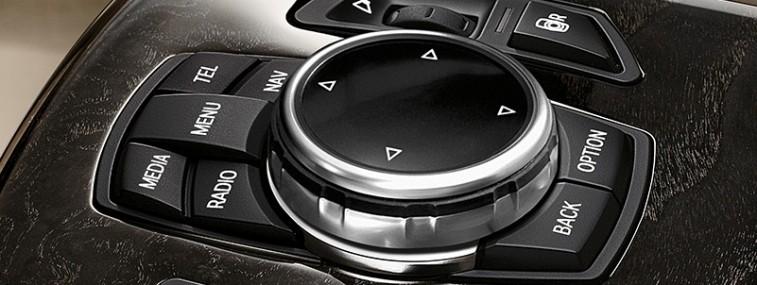 BMW iDrive Controller